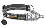 Ruffwear Halsband Chain Reaction, granit