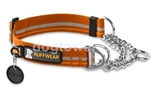 Ruffwear Halsband Chain Reaction, orange