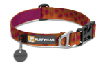 Ruffwear Hoopie Collar Hundehalsband, brook trout