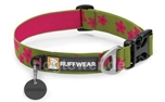 Ruffwear Hundehalsband Hoopie Collar, Wildflower
