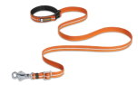 Ruffwear Hundeleine Slackline, burnt orange
