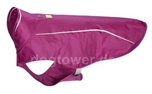 Hundejacke Ruffwear Sun Shower, purple dusk