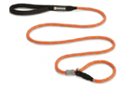 Ruffwear Just-a-Cinch Retrieverleine, pumpkin orange