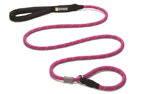 Ruffwear Just-a-Cinch Retrieverleine, Purple Dusk