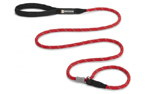 Ruffwear Just-a-Cinch Retrieverleine, red currant