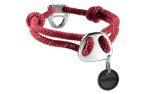 Ruffwear Hundehalsband Knot-a-Collar, red rock