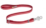 Ruffwear Patroller Leash Cindercone Red