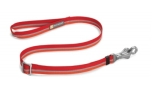 Ruffwear Patroller Leash Kokanee Red