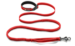 Ruffwear Roamer Leash Hundeleine, red currant