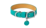 Ruffwear Timberline Collar Hundehalsband, melt water teal