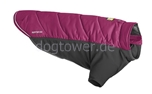 Winter- Hundejacke Ruffwear Powder Hound, purple