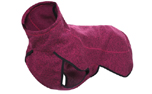 rukka Beacon Jacket Hundejacke, Pink/Mix