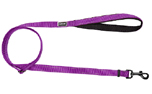 rukka Bliss Leash Hundeleine, violett