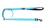 rukka Cozy Leash Hundeleine, aqua