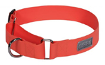 rukka Drop Web Collar Hundehalsband, orange