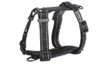 rukka Form Harness Hundegeschirr, black