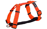 rukka Form Harness Hundegeschirr, orange