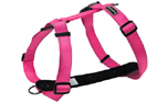 rukka Form Harness Hundegeschirr, pink
