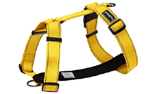 rukka Form Harness Hundegeschirr, yellow