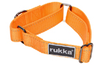 rukka Form Web Collar Hundehalsband, orange