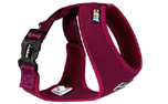 rukka Mini Comfort Harness Hundegeschirr, wine