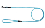 rukka Rope Leash Hundeleine, aqua