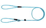 rukka Rope Retriever Leash Hundeleine, aqua
