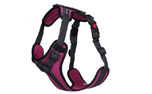 rukka Star Harness Hundegeschirr, pink