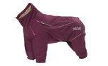 rukka Thermal Overall Hundemantel, wine