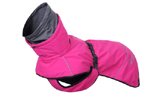 rukka Warmup Coat Hundemantel, pink
