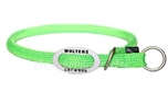 Wolters Cat & Dog Schlupfhalsband K2, neon-lime