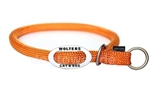 Wolters Cat & Dog Schlupfhalsband K2, neon-orange