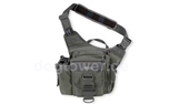Maxpedition Outdoortasche Jumbo, foliage (grau/grün)