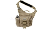 Maxpedition Outdoortasche Jumbo, khaki