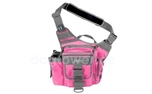 Maxpedition Outdoortasche Jumbo, pink