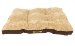 Scruffs Cosy Mattress chocolate