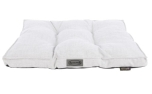 Scruffs Manhattan Mattress light grey