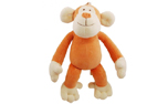Simply Fido Organic Collection, Oscar Monkey
