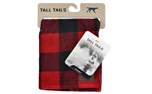 Tall Tails Fleece Hundedecke Hunters Plaid