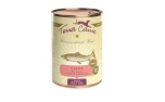Terra Canis Classic Nassfutter Lachs