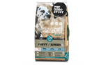THE GOOD STUFF Hundefutter Puppy/Junior, Salomon/Lachs
