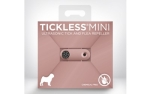 Tickless Mini Pet Ungezieferschutz Roségold