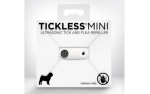 Tickless Mini Pet Ungezieferschutz Weiß