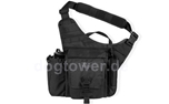 Maxpedition Outdoortasche Jumbo K.i.s.s., schwarz