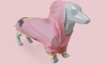 United Pets Easy Rain Light pink