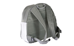 United Pets Hunderucksack Reverse Backpack, grau