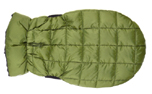 United Pets Polar Jacket Hundejacke, green