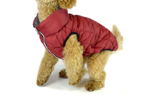 United Pets Polar Jacket Hundejacke, red