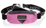 Doog Walkie Belt MINI Gürteltasche, pink