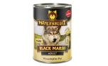 Wolfsblut Black Marsh PURE ADULT Nassfutter für Hunde